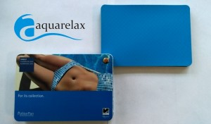 wykładzina basenowa AlkorPlan Blue