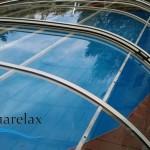 zadaszenie basenowe z poliwęglanu