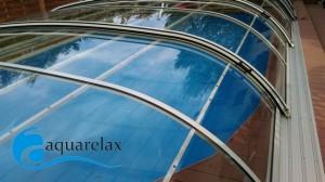 zadaszenia basenowe z poliwęglanu